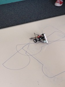Raspberry Pi Drawing