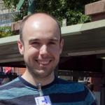 Tom Simcox, Content Designer, DWP