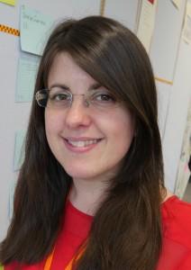 Rachel Woods - Product Owner