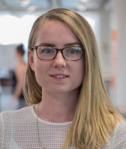 Sophie Lambert, User Researcher