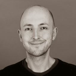 Ben Holliday - Head of User Experience Design