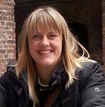 Natalie Rhoads - User Researcher at DWP