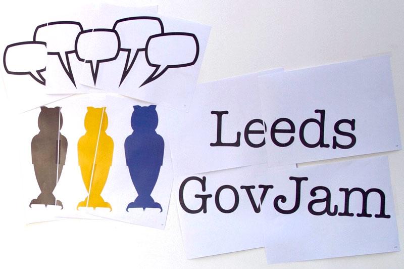 GovJam Leeds