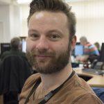 Simon Hurst, User Researcher