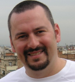 Adrian Stone