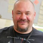 Phil Mawson, Senior Developer, DWP