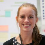 Hayley Goldthorpe, senior business analyst, DWP Digital