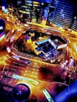 Silicon Roundabout, Jack Torcello
