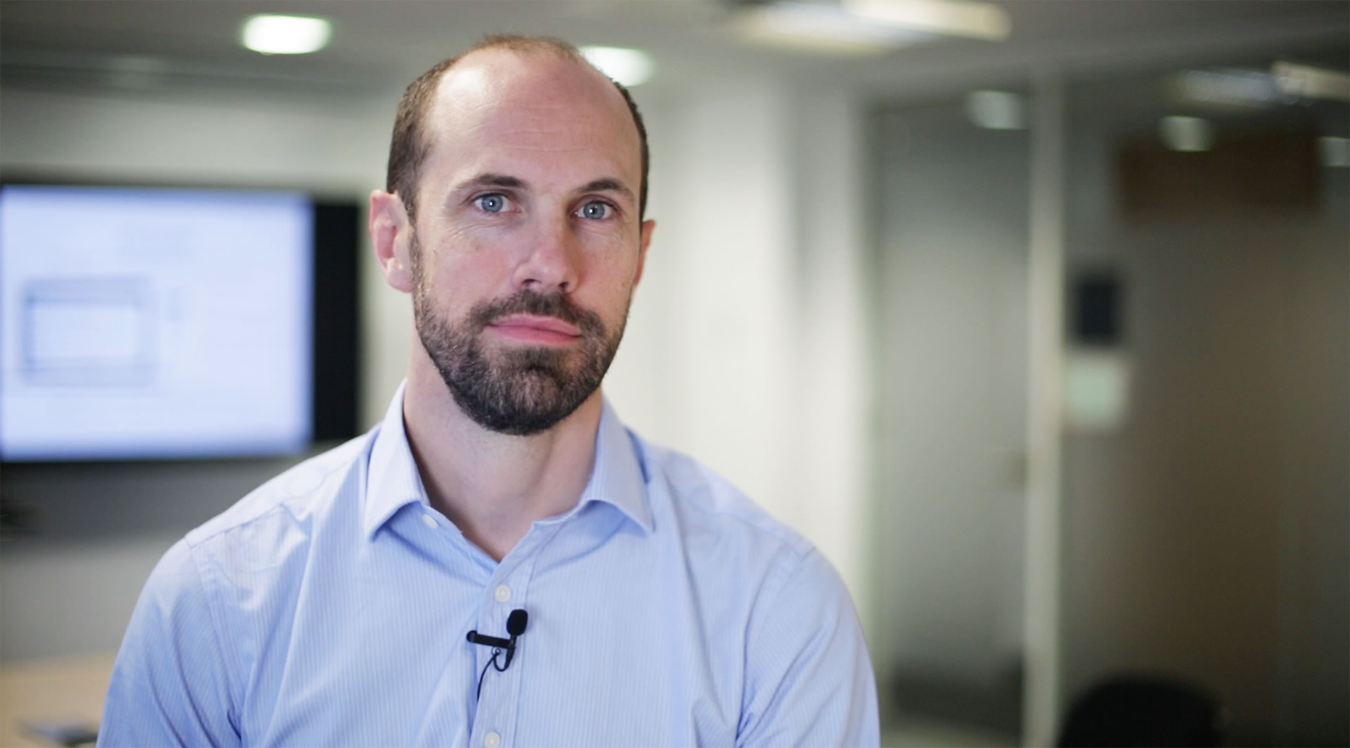 Charlie Boundy, Head of Data Science, Department for Work & Pensions