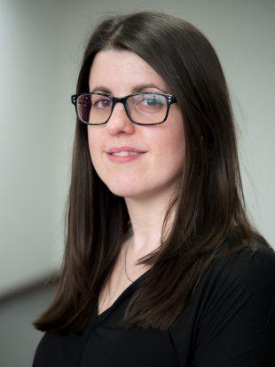 Rachel Woods, DWP