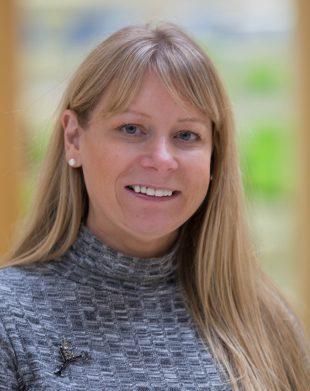 Claire Harrison, DWP