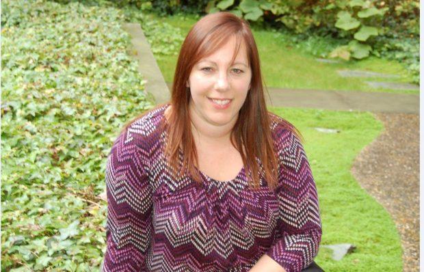 Rachel Poole
