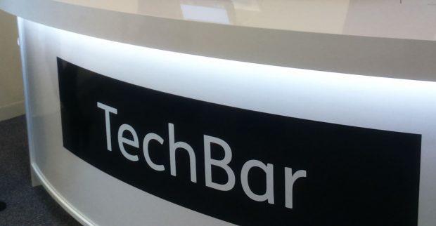 A DWP TechBar