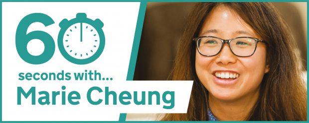 Marie Cheung