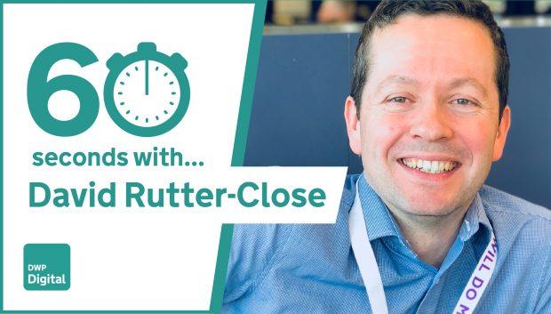 David Rutter-Close