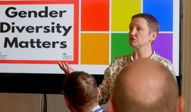 Diversity Matters event photo