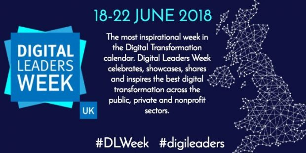 Digital Leaders Week