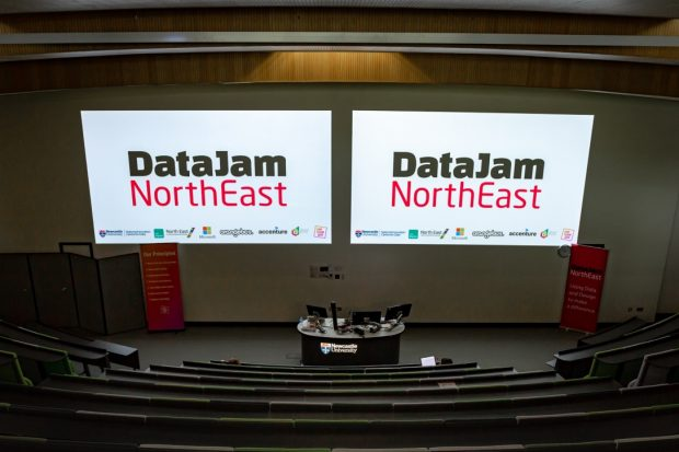 DataJam North East
