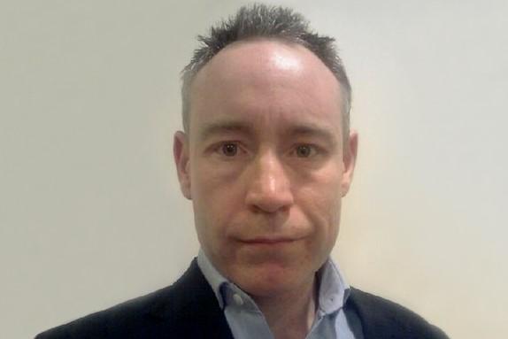 Picture of John Banks Lead Technical Architect