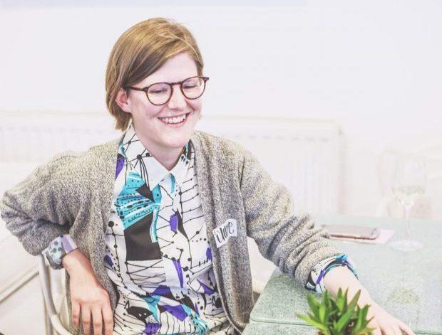 Clare Brown - interaction designer, BPDTS Ltd